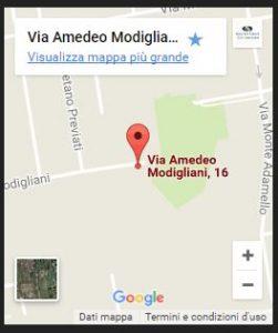 Trovi l'indirizzo compro metalli Milano